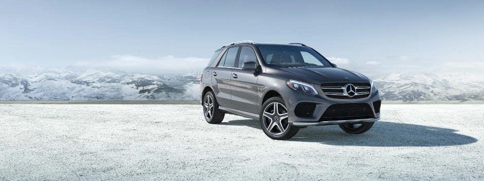 NEW 2018 GLE 350 4MATIC® SUV
