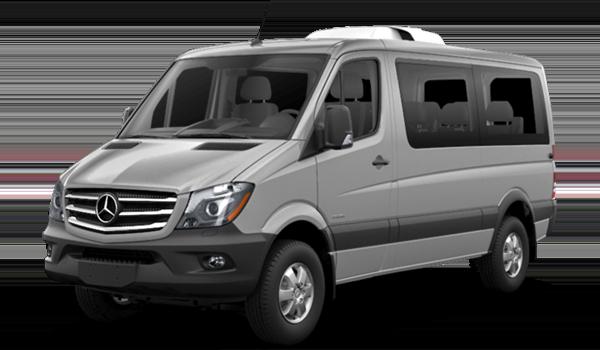 e9fd2e1e23 2018 Sprinter Cargo Van vs. 2018 Sprinter Passenger Van