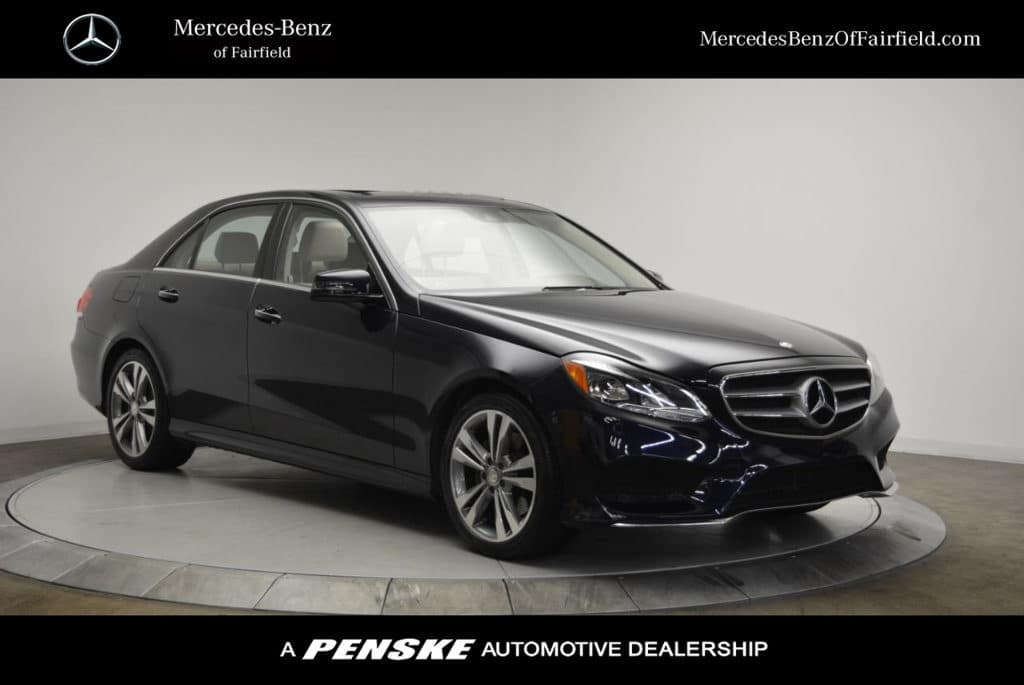 1.99% Financing on Certified Pre-Owned 2015/2016/2017 E-Class!