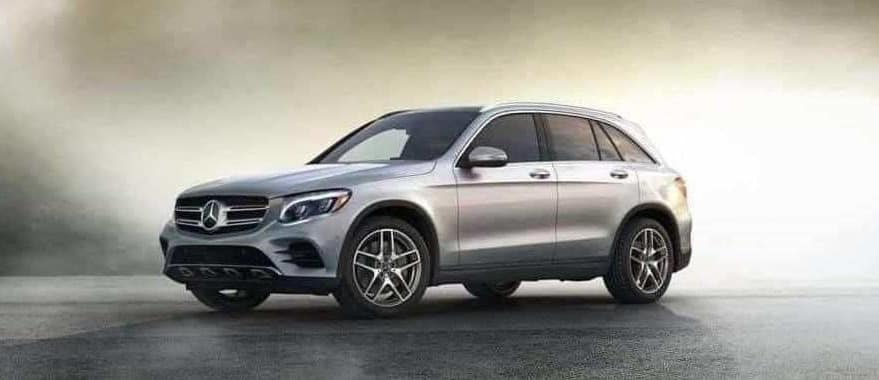 2020 GLC 300 4MATIC®
