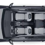 Black Mercedes-Benz GLB
