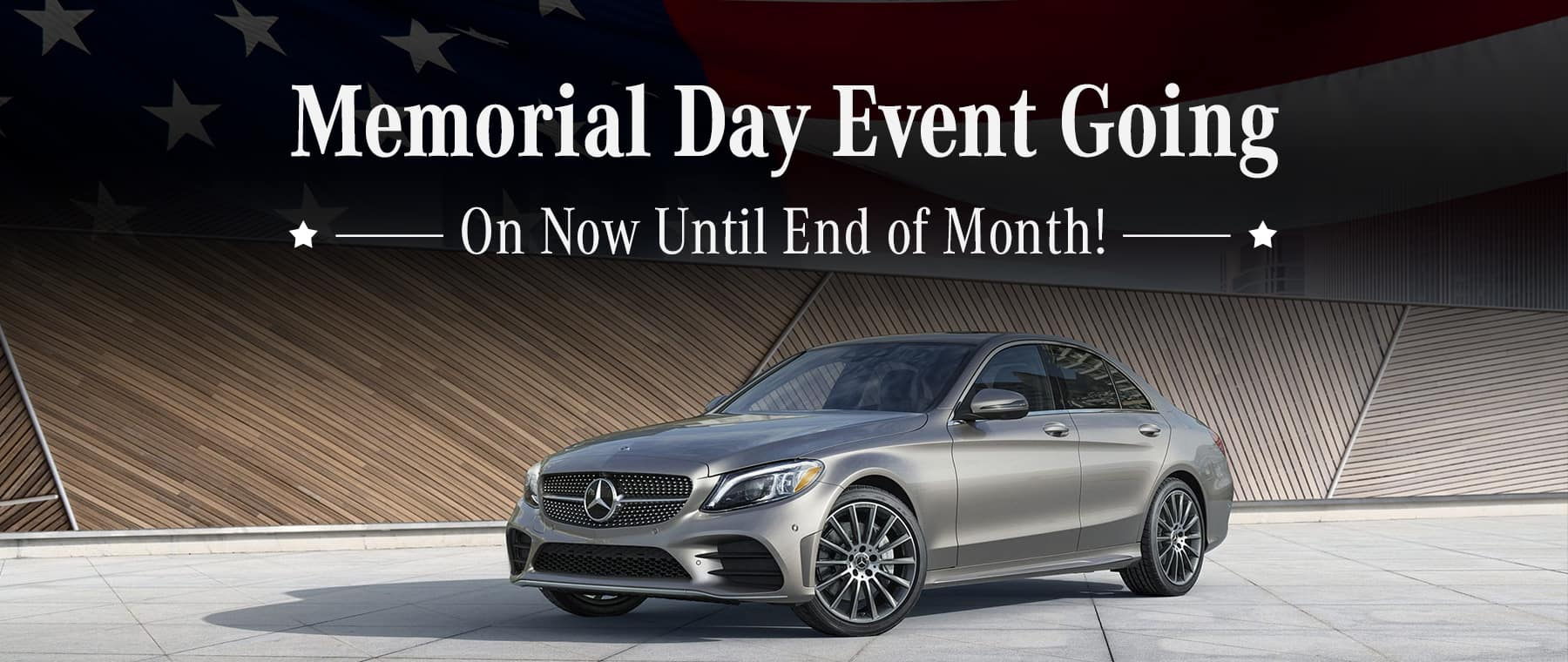 Memorial Day Event