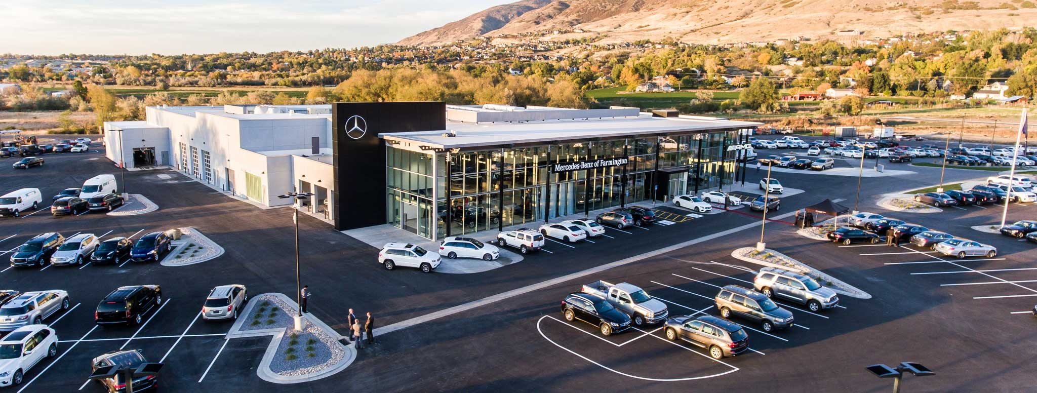mercedes benz of farmington by the numbers mercedes