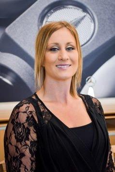 Rebecca Brien