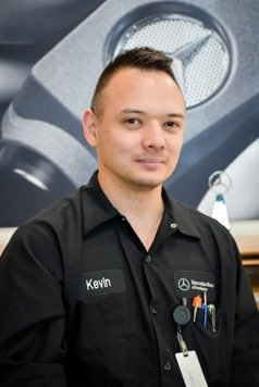 Kevin Hammer