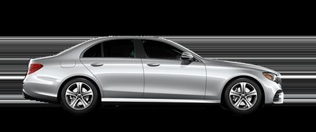 New 2019 Mercedes-Benz E-Class E 300 4MATIC®