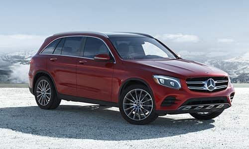 New 2018 Mercedes-Benz GLC 300 4MATIC®