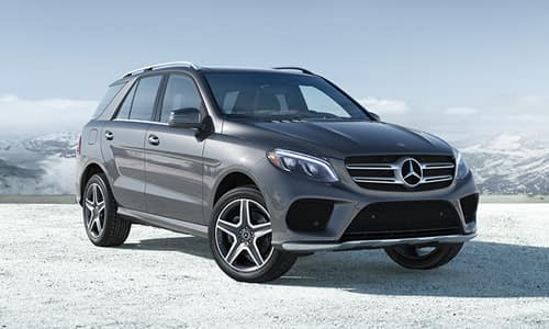 New 2018 Mercedes-Benz GLE 350 4MATIC®