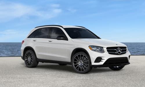 New 2019 Mercedes-Benz GLC 300 4MATIC®