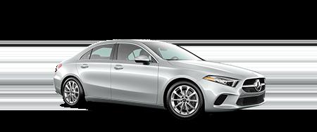 New 2020 Mercedes-Benz A 220 4MATIC®