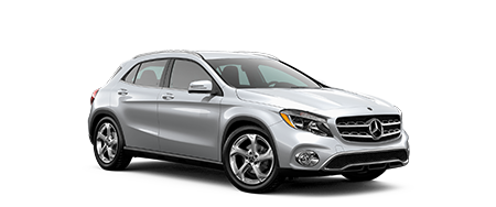 1.99% APR for up to 36 months on GLA and a 90-Day First Monthly Payment Deferral