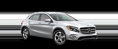 New 2019 Mercedes-Benz GLA 250 4MATIC®