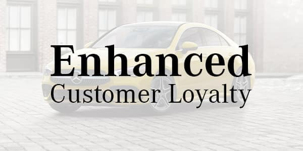 Enhanced Customer Loyalty Program