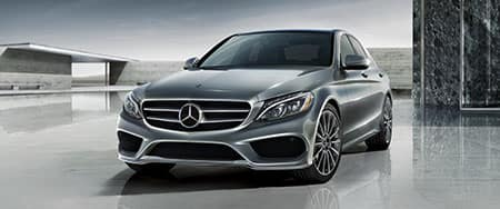 1.99% APR for up to 36 months on C-Class plus First Months' Payment Credit