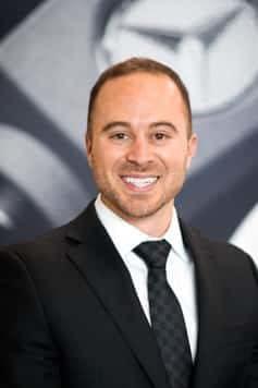 Nick Sandoval