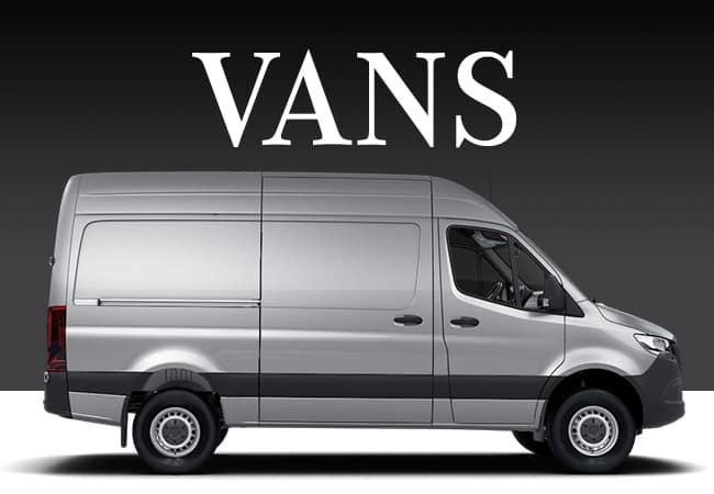 Vans model