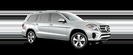 New 2021 Mercedes-Benz GLS 450 4MATIC®