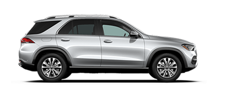 New 2021 Mercedes-Benz GLE 350 4MATIC®