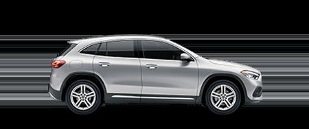 New 2021 Mercedes-Benz GLA 250 4MATIC®