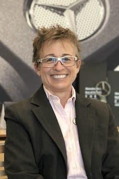 Debbie Pratt