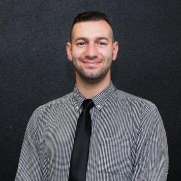 Garrett Ferraro