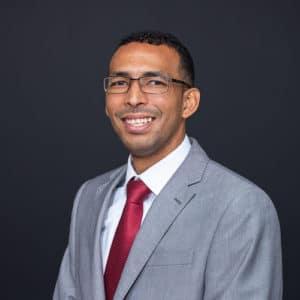 AJ Mughni