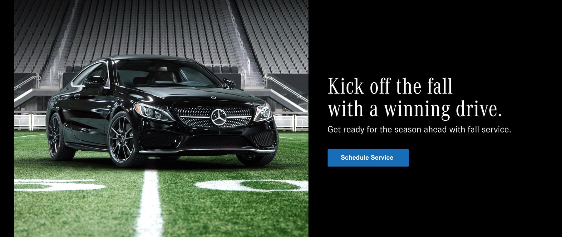 Mercedes-Benz Of Fort Washington | New & Used Luxury Car