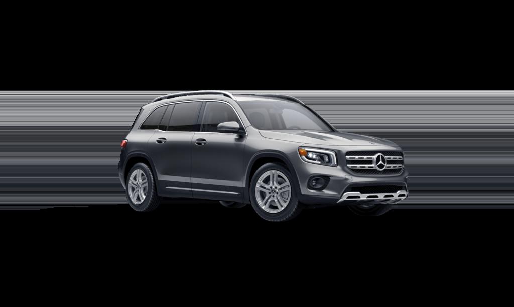 2021 GLB 250 4MATIC® SUV