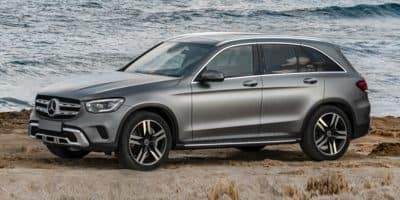 2021 GLC300 4MATIC®SUV