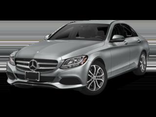 2018 C 300 4MATIC® Sedan Lease Offer