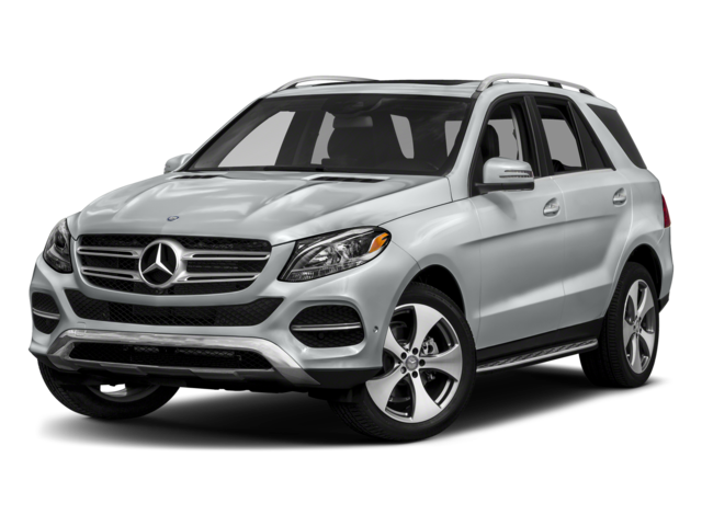2018 GLE 350 4MATIC® SUV Lease Offer