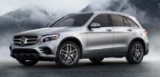 2018 GLC 300 4MATIC® SUV