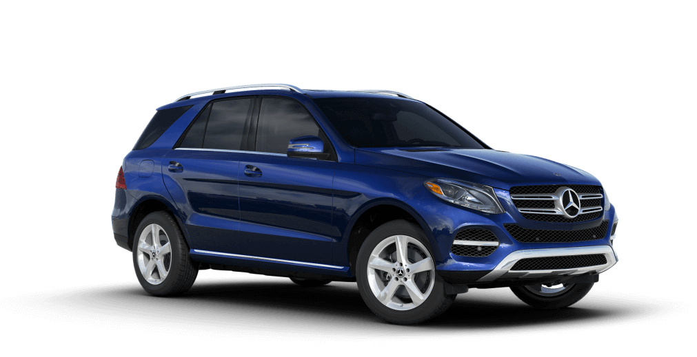 Mercedes Certified Pre Owned >> 2018 Mercedes-Benz GLE Specs, Trim Levels | Mercedes-Benz of Greenwich