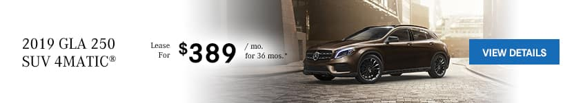 Mercedes-Benz Dealer in Greenwich, CT | Mercedes-Benz of ...