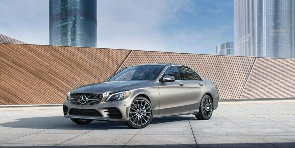 New 2019 C 300 4MATIC® - 6 Remaining!