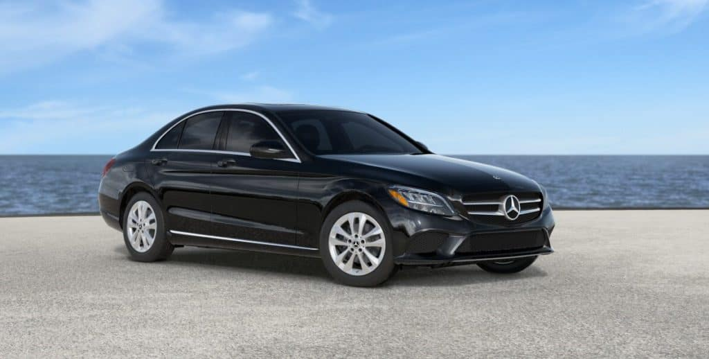 New 2019 C300 4MATIC®