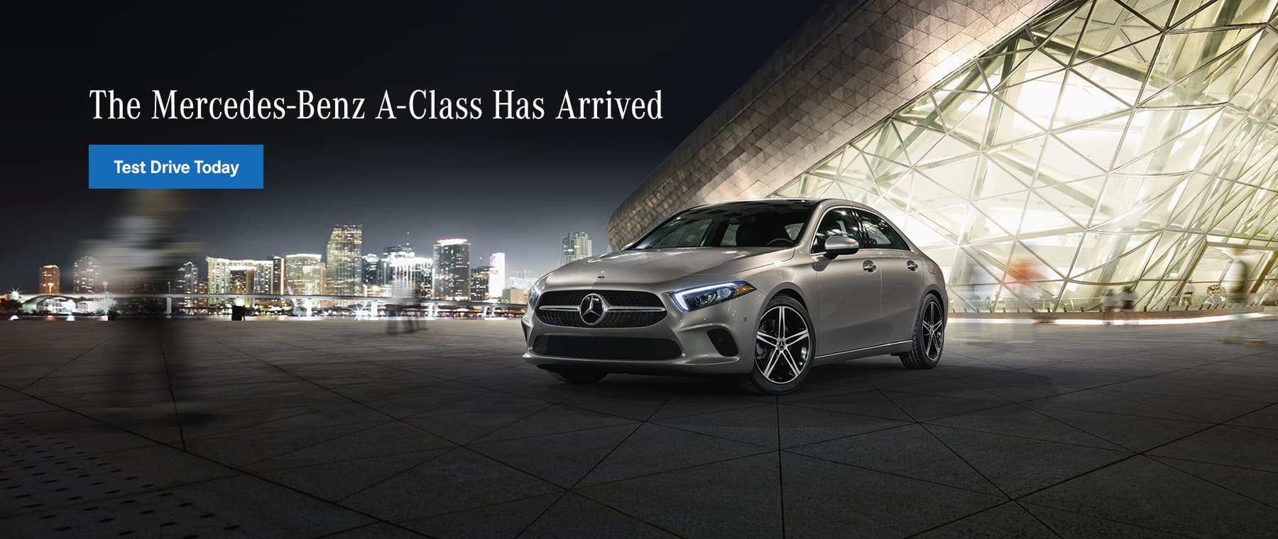 Mercedes-Benz Dealer in Greenwich, CT   Mercedes-Benz of ...