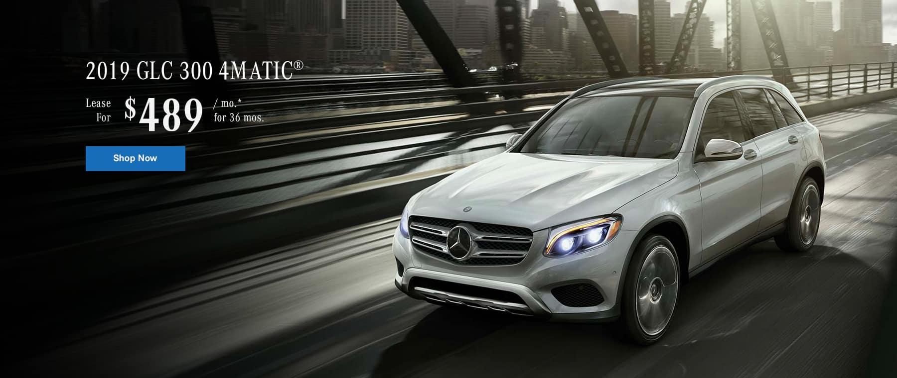 Mercedes-Benz Dealer in Greenwich, CT | Mercedes-Benz of ...