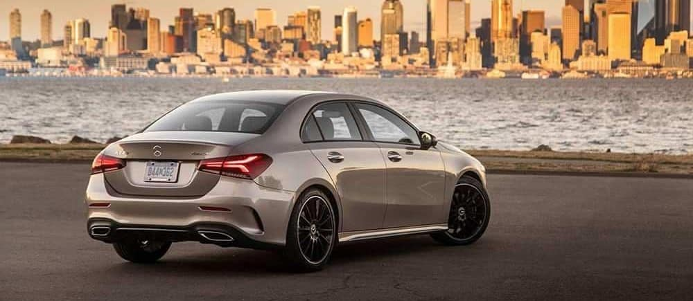 All-New 2019 A 220 4MATIC®