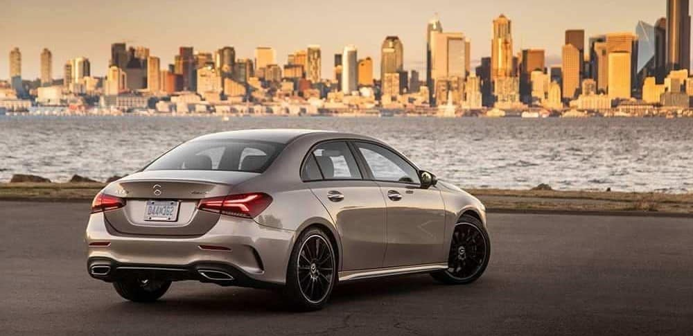 All-New 2019 A 220 4MATIC® - 2 Remaining!