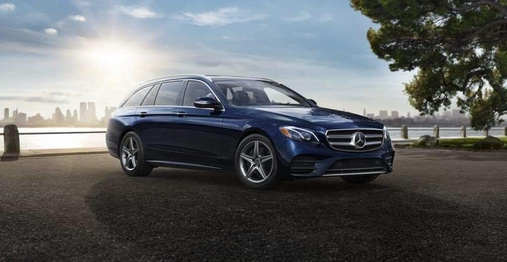New 2019 E 450 Wagon 4MATIC®