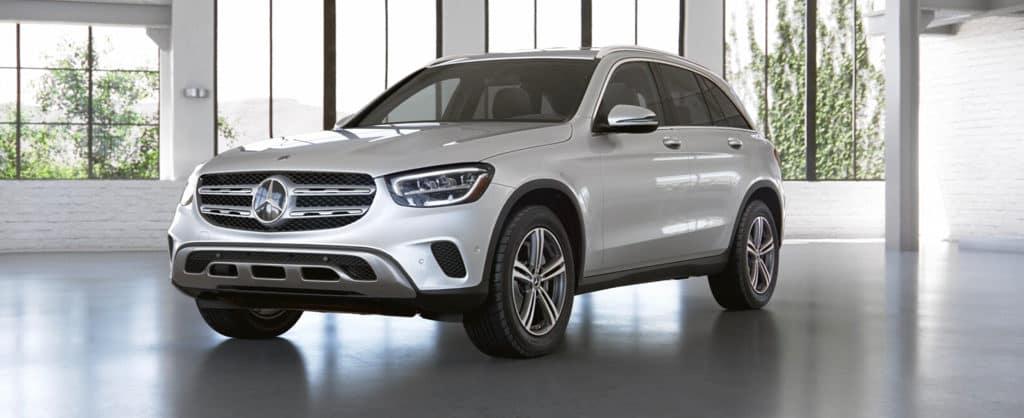 New 2021 GLE 350 4MATIC® SUV