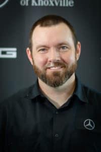 Aaron Broyles