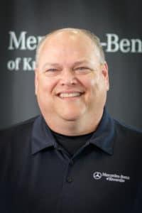 Kevin Shelton