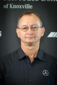 Walter Solomon