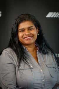 Yolanda Snapp