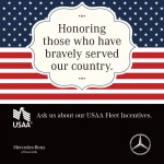 USAA Fleet Incentives