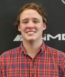 Ethan Runion