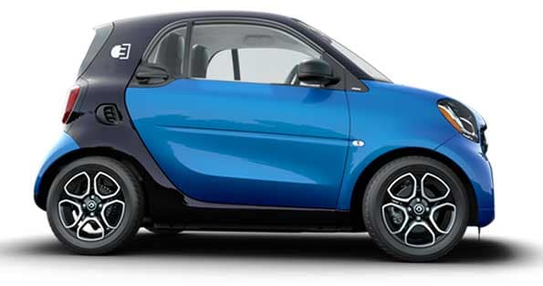 Explore Vehicles from Smart Car Dealer NJ