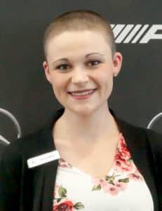 Kayla Ward